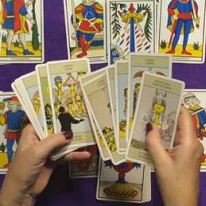 tarot yes or no interactive